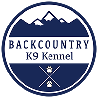 Backcountry K9 Kennel